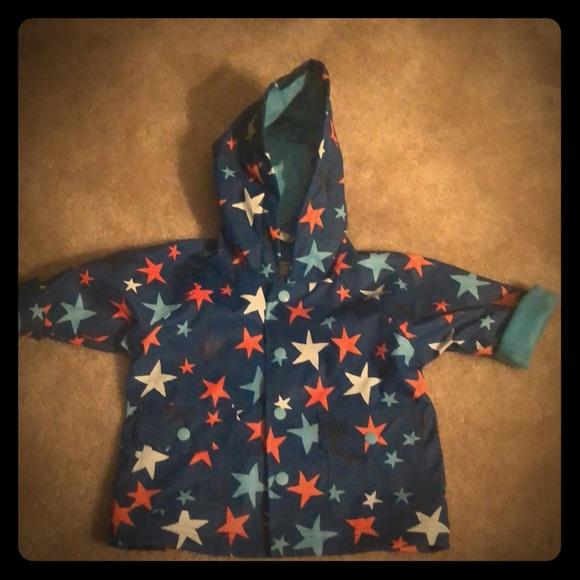 d233df247 Hatley Jackets & Coats | Nwot Hooded Baby Boys Raincoat | Poshmark